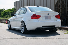 Load image into Gallery viewer, BMW E90 M3 Sedan Carbon Fiber Rear Diffuser