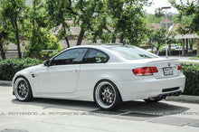Load image into Gallery viewer, BMW E92 E93 M3 Type II Carbon Fiber Rear Diffuser