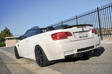 Load image into Gallery viewer, E92 E93 M3 Carbon Fiber Rear Diffuser