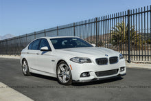 Load image into Gallery viewer, BMW F10 5 Series M Tech Carbon Fiber Front Spoiler