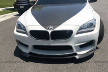 Load image into Gallery viewer, BMW F12 F13 F06 M6 GTS Carbon Fiber Front Spoiler