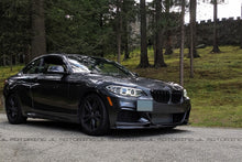 Load image into Gallery viewer, BMW F22 2 Series M Sport Carbon Fiber Front Lip