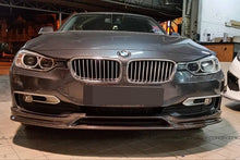 Load image into Gallery viewer, BMW F30 3 Series Carbon Fiber Front Lip