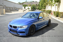 Load image into Gallery viewer, BMW F30 3 Series M Sport GT Carbon Fiber Front Lip