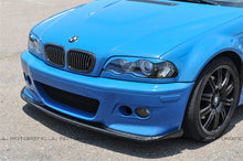 Load image into Gallery viewer, BMW E46 M3 Carbon Fiber Front Lip