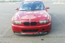 Load image into Gallery viewer, BMW E46 M3 CSL Carbon Fiber Front Lip