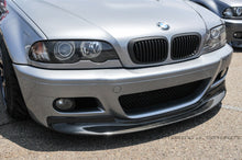 Load image into Gallery viewer, BMW E46 M3 One Piece Carbon Fiber Front Lip