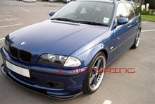 Load image into Gallery viewer, BMW E46 M Tech Carbon Fiber Front Lip
