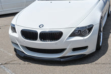 Load image into Gallery viewer, BMW E63 E64 M6 Carbon Fiber Front Lip
