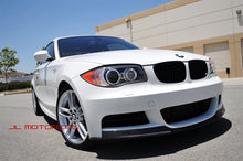 Load image into Gallery viewer, BMW E82 E88 M Tech Carbon Fiber Front Lip