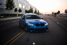 Load image into Gallery viewer, BMW E82 1M V1 Carbon Fiber Front Lip