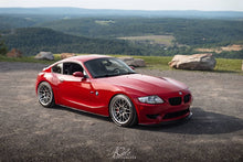 Load image into Gallery viewer, BMW E85 E86 Z4 Carbon Fiber Front Spoiler