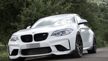 Load image into Gallery viewer, BMW F87 M2 Performance Carbon Fiber Front Splitters