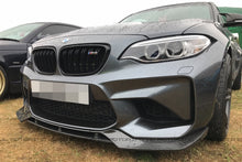 Load image into Gallery viewer, BMW F87 M2 DTM Carbon Fiber Front Lip