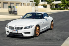 Load image into Gallery viewer, BMW E89 Z4 M Sport Carbon Fiber Front Lip