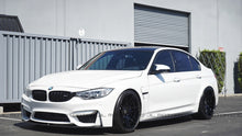 Load image into Gallery viewer, BMW F80 F82 F83 M3 M4 RKP Carbon Fiber Front Lip