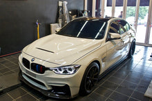 Load image into Gallery viewer, BMW F80 F82 F83 M3 M4 GTX Carbon Fiber Front Lip