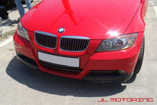 Load image into Gallery viewer, BMW E90 E91 3 Series Carbon Fiber Splitters