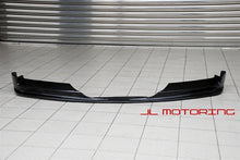Load image into Gallery viewer, BMW E90 E91 3 Series M Tech 3D Style Carbon Fiber Front Lip
