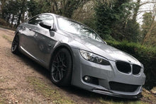 Load image into Gallery viewer, BMW E92 E93 3 Series M Tech Carbon Fiber Front Lip
