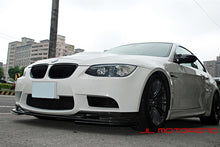 Load image into Gallery viewer, BMW E90 E92 E93 M3 3D Style Carbon Fiber Front Lip