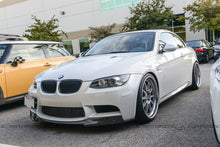 Load image into Gallery viewer, BMW E90 E92 E93 M3 VRS Style Carbon Fiber Front Lip