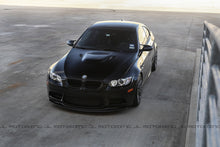 Load image into Gallery viewer, BMW E90 E92 E93 M3 GTS Carbon Fiber Front Lip