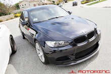 Load image into Gallery viewer, BMW E9X M3 GTS Style Carbon Fiber Front Lip
