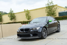Load image into Gallery viewer, BMW E90 E92 E93 M3 A Style Carbon Fiber Front Lip