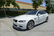 Load image into Gallery viewer, BMW E90 E92 E93 M3 C Style Carbon Fiber Front Lip
