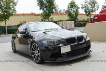 Load image into Gallery viewer, BMW E9X M3 GTS V2 Carbon Fiber Front Lip