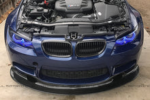 Load image into Gallery viewer, BMW E90 E92 E93 M3 GT4 Carbon Fiber Front Lip