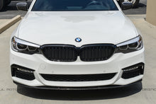 Load image into Gallery viewer, BMW G30 M Sport Performance Carbon Fiber Front Lip
