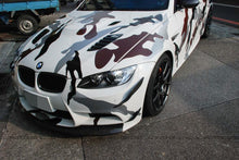 Load image into Gallery viewer, BMW E90 E92 M3 Carbon Fiber Front Canards