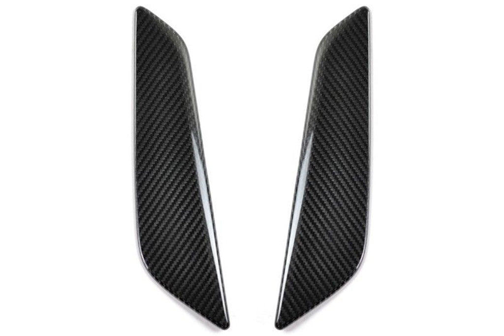 BMW G30 5 Series Carbon Fiber Fender Trims