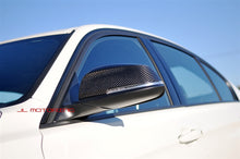 Load image into Gallery viewer, BMW F30 F31 3 Series Carbon Fiber Mirror Covers
