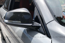 Load image into Gallery viewer, BMW F32 F33 F36 4 Series 428 430 435 440 Carbon Fiber Mirror Covers