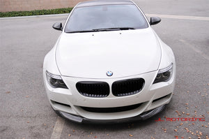 BMW E63 E64 M6 Carbon Fiber Mirror Covers