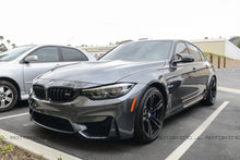 Load image into Gallery viewer, BMW F80 F82 F83 M3 M4 Carbon Fiber Mirror Covers