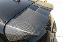 Load image into Gallery viewer, BMW F15 X5 F85 X5M Carbon Fiber Roof Spoiler