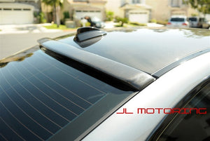 BMW E92 3 Series ACS Carbon Fiber Roof Spoiler