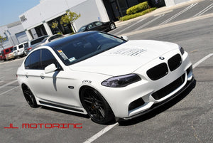 BMW F10 5 Series Side Skirts