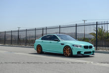 Load image into Gallery viewer, BMW F10 M5 Carbon Fiber Side Skirts