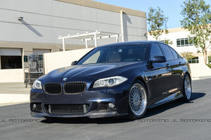 BMW F10 M5 Carbon Fiber Side Skirts