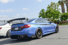 Load image into Gallery viewer, BMW F32 F33 F36 Performance Carbon Fiber Side Skirts