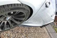 Load image into Gallery viewer, BMW E60 M Sport M5 Carbon Fiber Side Skirts