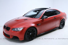 Load image into Gallery viewer, BMW E92 E93 M3 Carbon Fiber Side Skirts