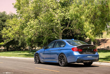 Load image into Gallery viewer, BMW F30 F80 CSL Style Carbon Fiber Bootlid Trunk