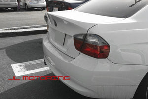 BMW E90 Sedan CSL Style Bootlid Trunk