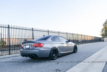 Load image into Gallery viewer, BMW E92 Coupe CSL Style Bootlid Trunk